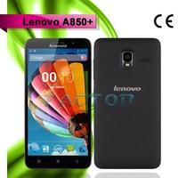 Wholesale Handphone Lenovo A850+ 5inch Octa Core MTK6592M
