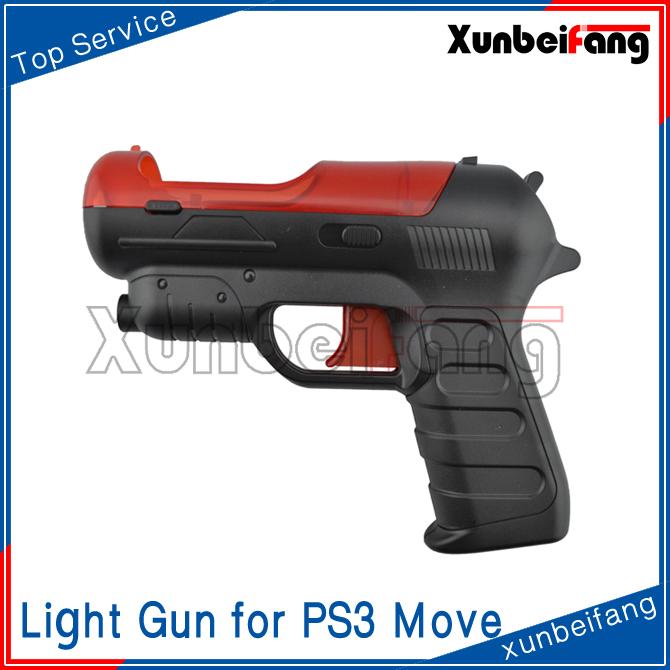 Ps3 Light Gun Controller: Handgun Pistol Light Gun For Ps3 Move Motion Controller