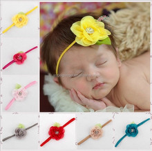2015 new fashion import hair accessories with cute jewelry MY-AD00014