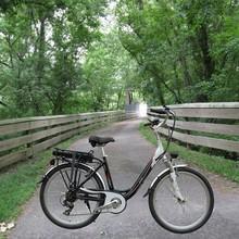 Take you everywhere! electric city bike, High Quality Battery Powered Bicycle, mini electric city bike