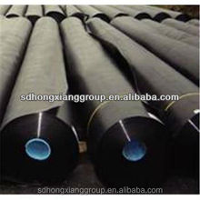 Waterproof hdpe liner/geomembrane liner/fish pond liner factory/manufacturer