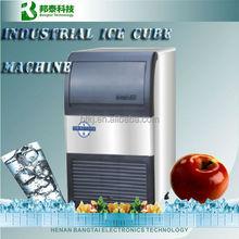 Macchina per il ghiaccio, macchine per il ghiaccio secco per la vendita, macchina del cubo di ghiaccio industriale per la produzione di ghiaccio