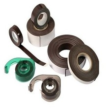 Professional rubber coated neodymium magnets