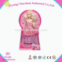 Venta al por mayor trapo muñecas joven adolescente chica con animales Real Dolls Baby Dolls juguetes venta al por mayor