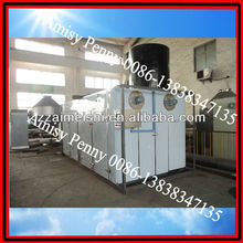 0132 advanced hot air centrifugal dryer/food air dryer for almonds,cashew,walnut,lemon/0086-13838347135