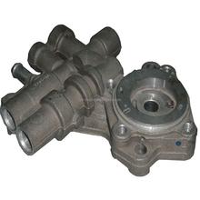 Customized Cast Iron, Ductile Iron Casting Product