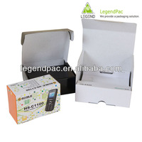 beautiful cheap delicate cell phone flash box