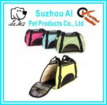 Foldable Pet Dog Carriers Tavel Backpack Dog Carrier