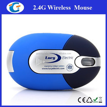 Promotional Items And Gifts Mini Mouse 2.4G Wireless Driver