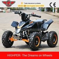 China Import ATV (ATV-8)