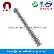 composite line post insulator High temperature isolation