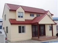 hino cabin/truck body use park homes prefabricated house/prefab house