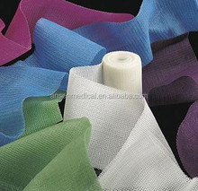 Synthetic Cast Tape Water Activated Polyurethane Resin