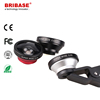Universal 0.4x wide angle macro lens clip for iphone6
