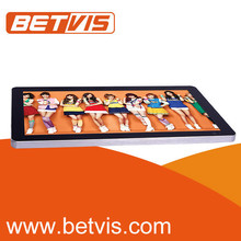 Powerful android system highly active lcd