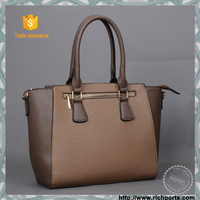 2015 ladies new style leather famous fashion handbags systyle
