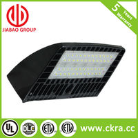 Water proof IP65 American Standard 5 year warranty led wall pack led tunnel light with motion sensor