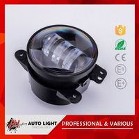Superior Quality 30W 6500K Long Life-Span High Power Offroad Motor Led Fog Light