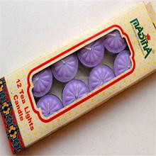 popular white tea light 50pcs/bag