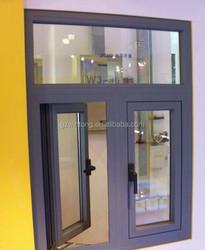 aluminium casement window factory aluminium casement sash window