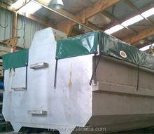 machine cover tarps, recycling fire retardant tarpaulin
