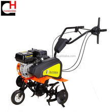 Farm garden machine 168FB Gasoline Multi-function Tiller Cultivator
