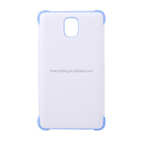dual Protective Silicone phone case for samsung Note3