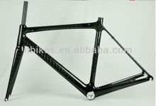 Toray carbon road bicycle, carbon bicycle frames road LTK006