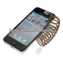 Anti Radiation Air Tube Headset for iPhone