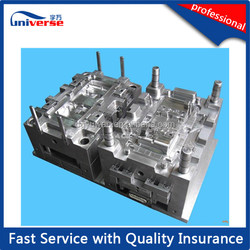 Precision Automobile Accessories Injection Mould form China