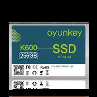 "1.3 sata hard drive"" sata iii ssd 256gb hard disk with china supplier whoelsale"