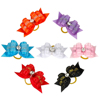 Dog grooming bows bows for dogs hair