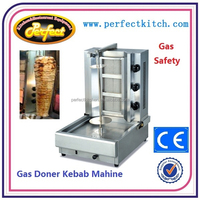 GB-800 Commerical Gas Kebab Machine /Kebab maker Machine