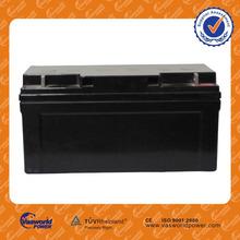 high quality best price 48v 24v 12v 55ah sealed lead acid solar gel dry cell battery 12v for nigeria market
