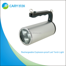 police portable led torch light high performance rechargeable led flash light