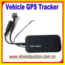 Two Way Calling route repeat SOS button Vehicle Tracker GPS In venezuela