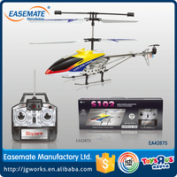 40cm rc helicopter,3ch coaxial rc helicopters with gyro for sale