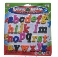 Top Sale!! Magnetic Alphabet Educational vtech toys