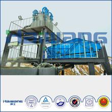 China Haiwang ISO 9001 Vibrating Screen Machine, Vibrating Screen Design