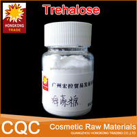 Food grade features , improve the content of high sugar food sweet greasy feeling, Trehalose(new natural saccharides)