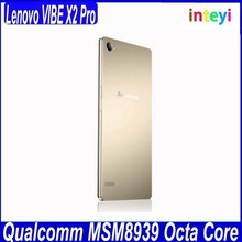 Original Lenovo VIBE X2 Pro Cellphone Qualcomm MSM8939 Octa Core 1.5GHz FHD Screen 2GB RAM 32GB ROM 13.0MP 4G Lenovo Mobile
