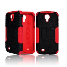 Cool phone case for Samsung galaxy S4(i9500), cool chaser mobile phone shell for samsung i9500, dollar shop in China