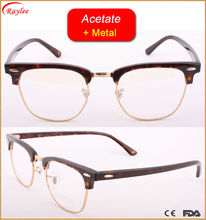 Top 10 High quality Newest Fashion titan eyeglass frame eyeglasses rubber eyeglass frames