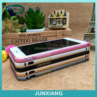 alibaba express metal bumper frame case for iphone 6 4.7inch new product