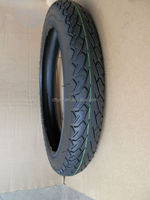 Motorcycle off road tire