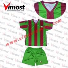design soccer jersey for team games manufacturer