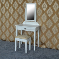 Cheap mirror shabbby chic antique dressers white bedroom furniture sets