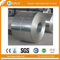 Widely used best price ASTM, JIS, DIN standard GI steel coil sheet