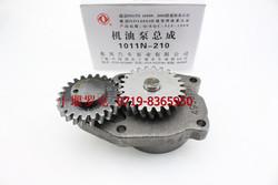 6BT water pump assy 4935793