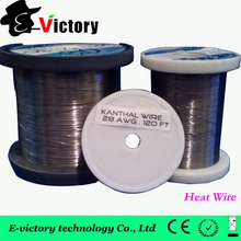EXW price cable wire heating wire kanthal wire for electronic cigarette